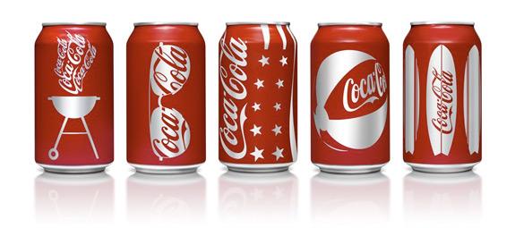 coke-summer