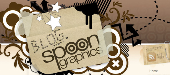 spoongraphics