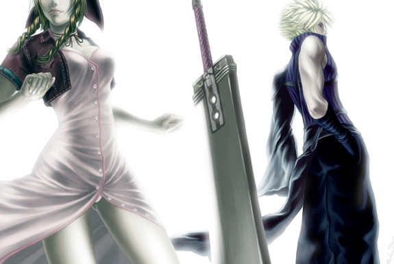 Final Fantasy Fan Art 26
