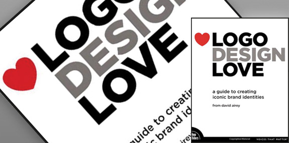 Logo Design Love by David Airey