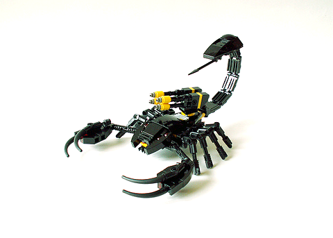 ScorBot