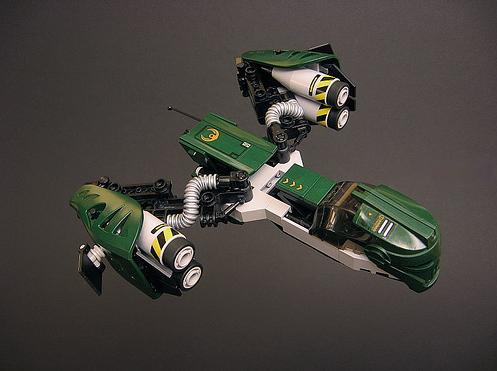 D-9 Hydra pic 3