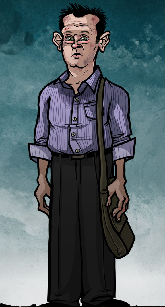 Justin White (Jublin) - Illustration 7