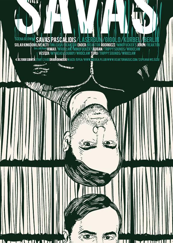 band poster 23