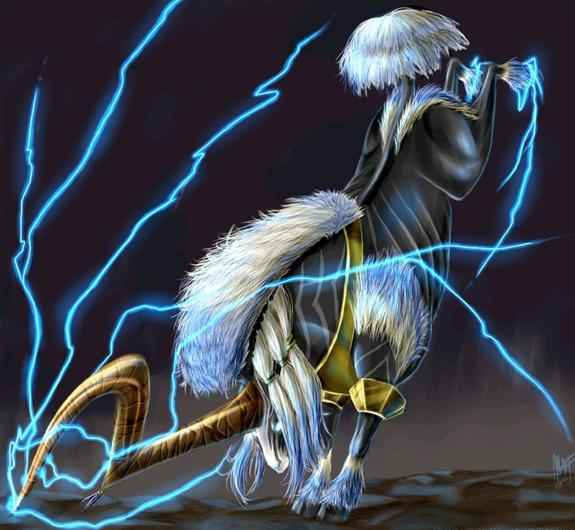 Final Fantasy Fan Art 14