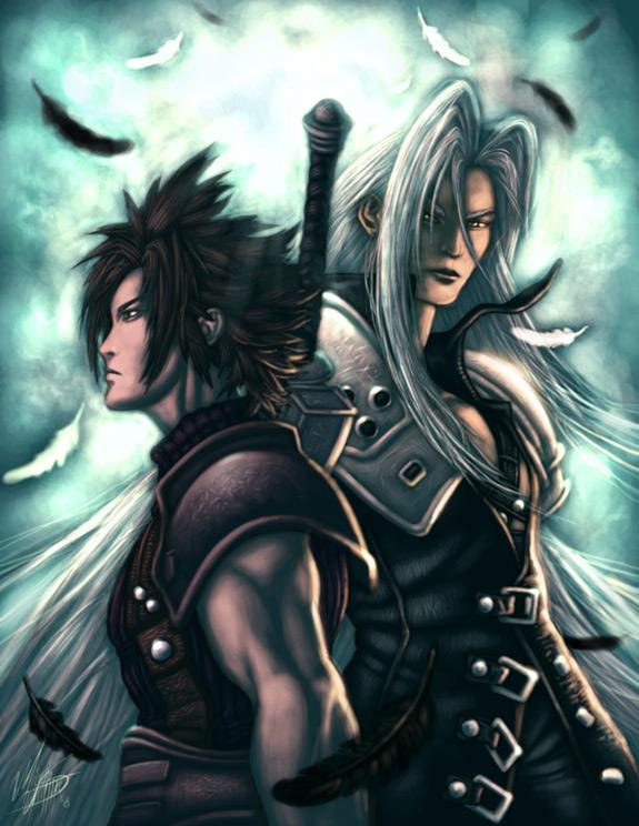 Final Fantasy Fan Art 18