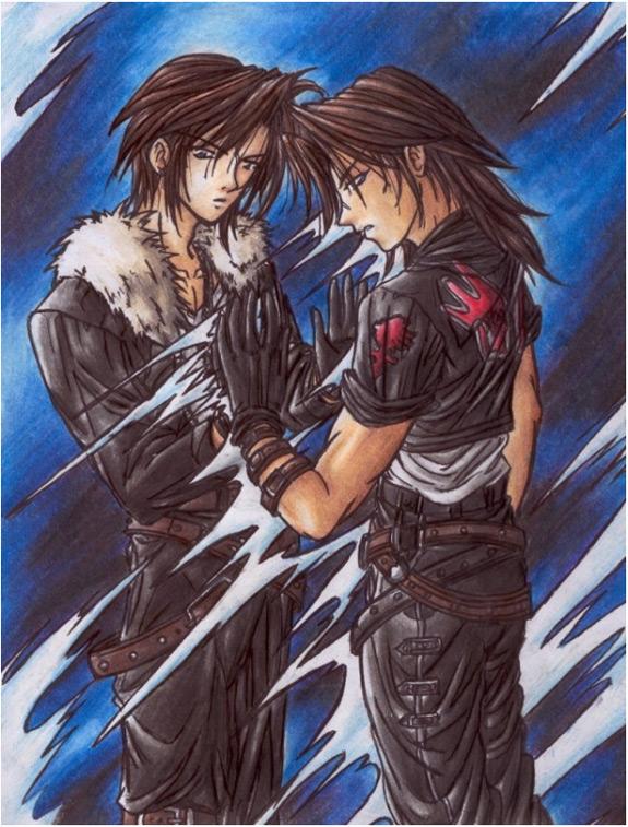 Final Fantasy Fan Art 2
