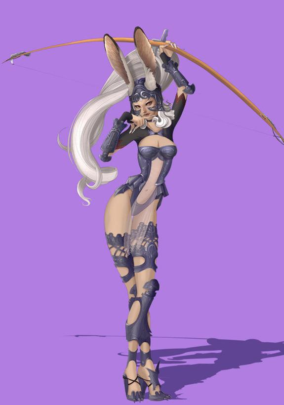 Final Fantasy Fan Art 21