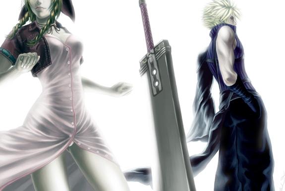 Final Fantasy Fan Art 26