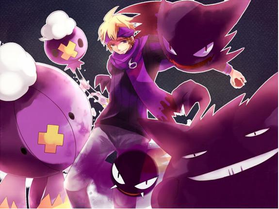 Power of Pokemon 12