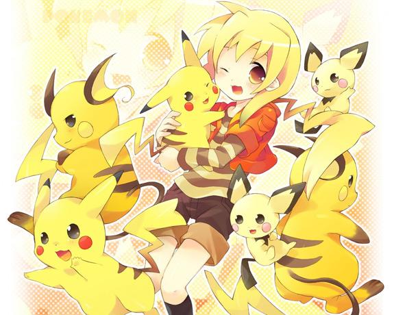 Power of Pokemon 13
