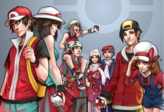 Power of Pokemon 14