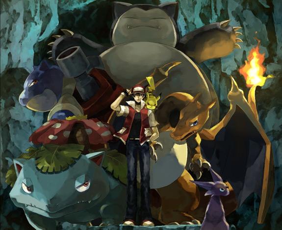 Power of Pokemon 18