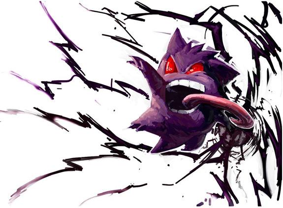 Power of Pokemon 20