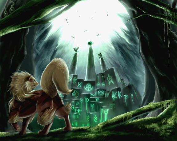 Power of Pokemon 22