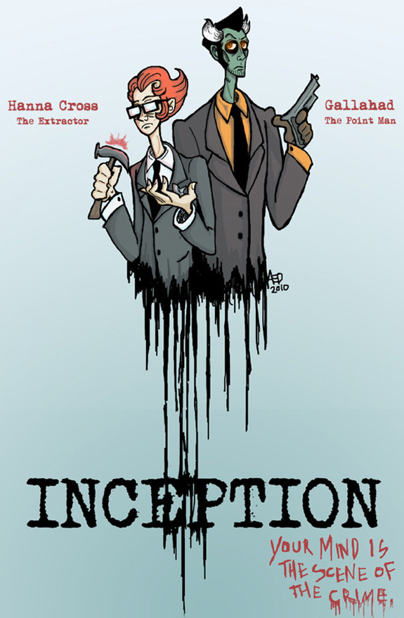 Inception Art 10
