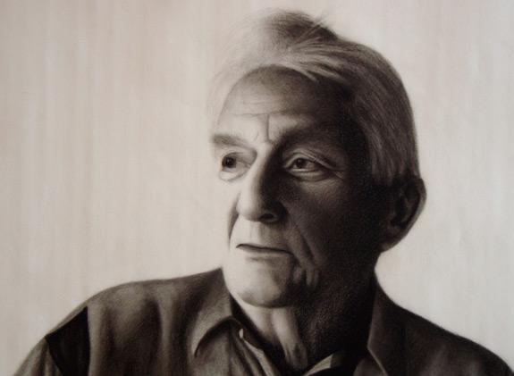 Artists Grandfather