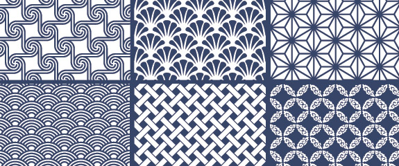 Shutterstock Patterns 3