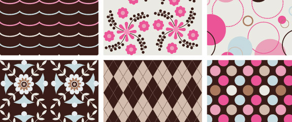 Shutterstock Patterns 6