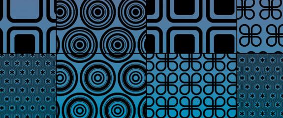 Design Resources: DeviantArt - Patterns